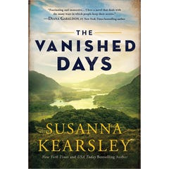 The Vanished Days eBook