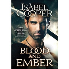 Blood and Ember eBook