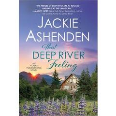 That Deep River Feeling eBook