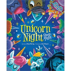 Unicorn Night eBook