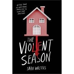 The Violent Season eBook