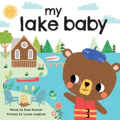 My Lake Baby eBook