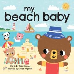 My Beach Baby eBook