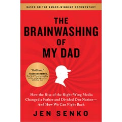 The Brainwashing of My Dad eBook