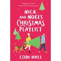 Nick and Noel's Christmas Playlist eBook