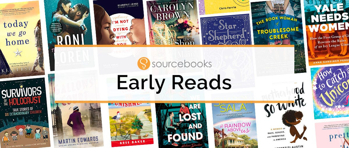 Sourcebooks Early Reads